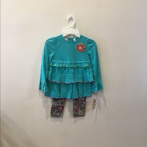 2- piece for girl